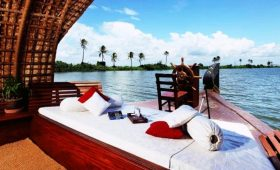 Best places to visit in alleppey for couple