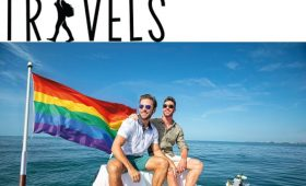 what are the options for lgbt travel destinations for families