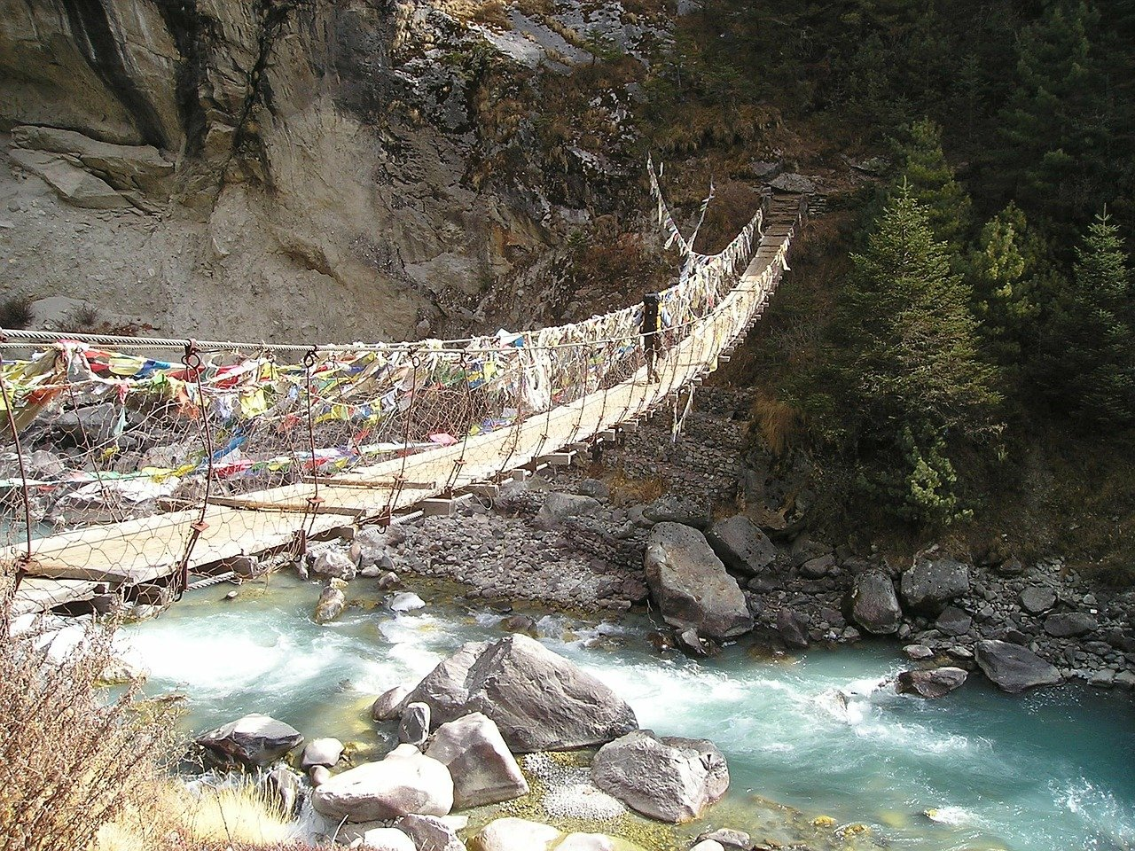 how to plan a trip to nepal from india