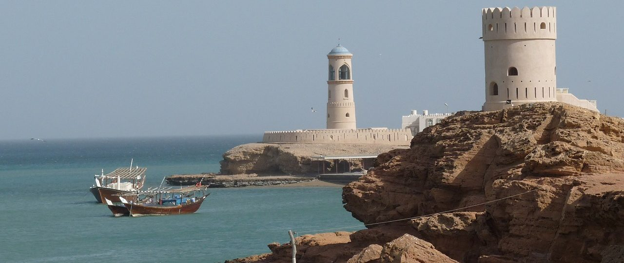 Best place to visit in oman for foreigners