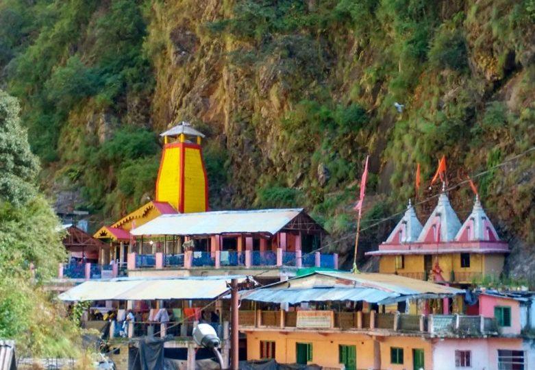 Yamunotri Dham History