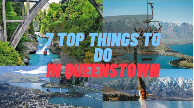 best things to do in queenstown new zealand