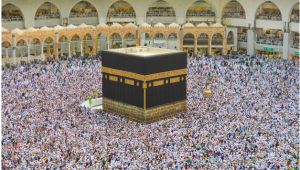 best umrah package 2021 uk