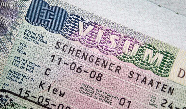 How to Apply For France Schengen Visa UK