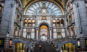 Antwerp Belgium Travel Guide 7 Best Things To Do In The City Of Diamonds