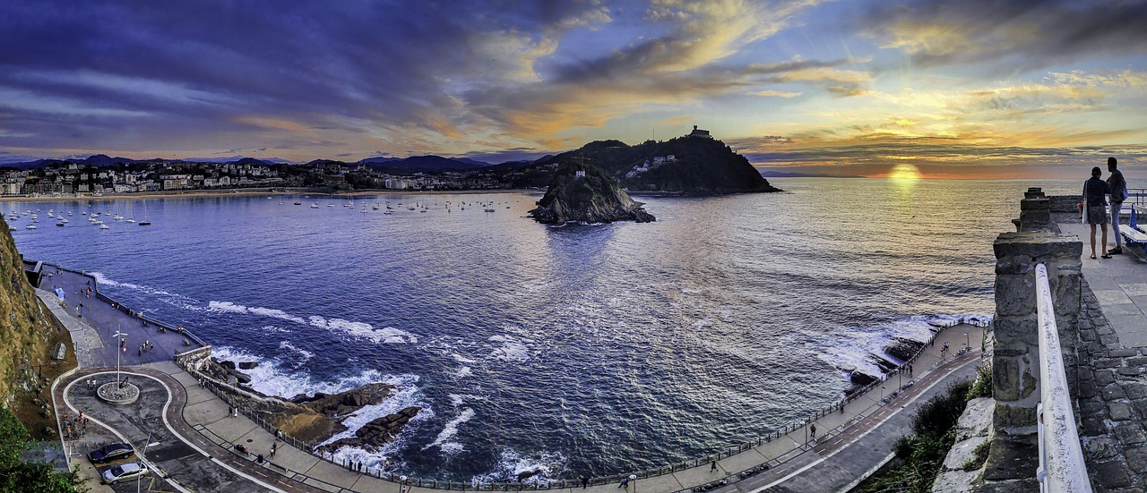 unusual things to do in san sebastian