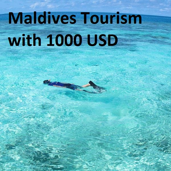 How much does it cost to go to maldives from vietnam