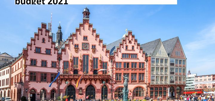 Where to stay in frankfurt on a budget 2021