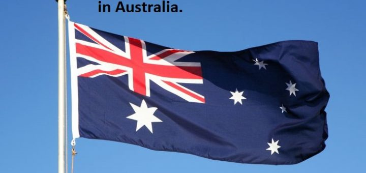 Safety and security when traveling in Australia
