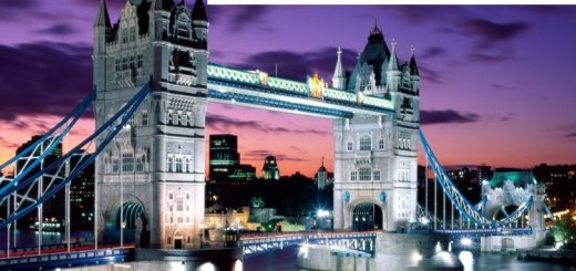 Places to visit in england other than london