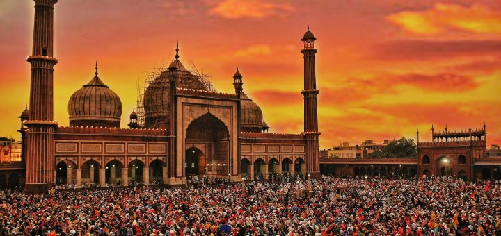 8 Places to hangout in delhi during lockdown 2021