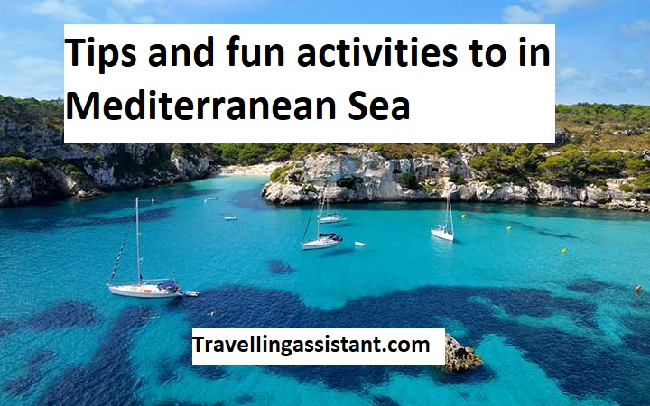 Where is the best place to live in the mediterranean