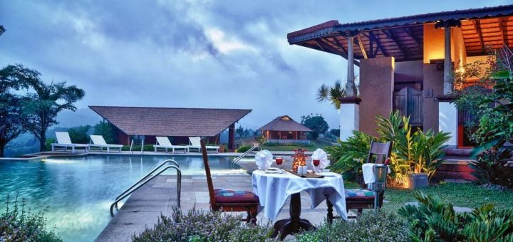 5 Best Resorts in Coorg that Promise a Fabulous Stay