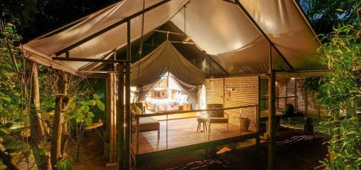 Best hotels in chikmagalur for family