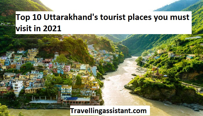 Uttarakhand's