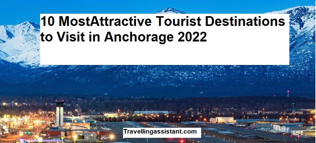Visit in Anchorage